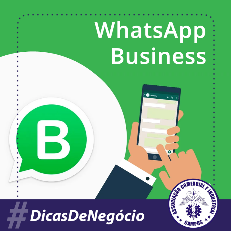 Utilize o WhatsApp Business para manter as vendas durante a pandemia